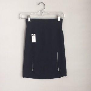 NWT EXPRESS sweater work skirt